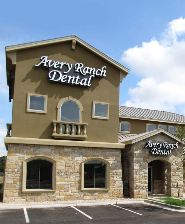 Austin Texas Family and Cosmetic Dentist - Avery Ranch