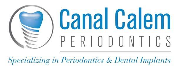 Canal Calem Periodontics.