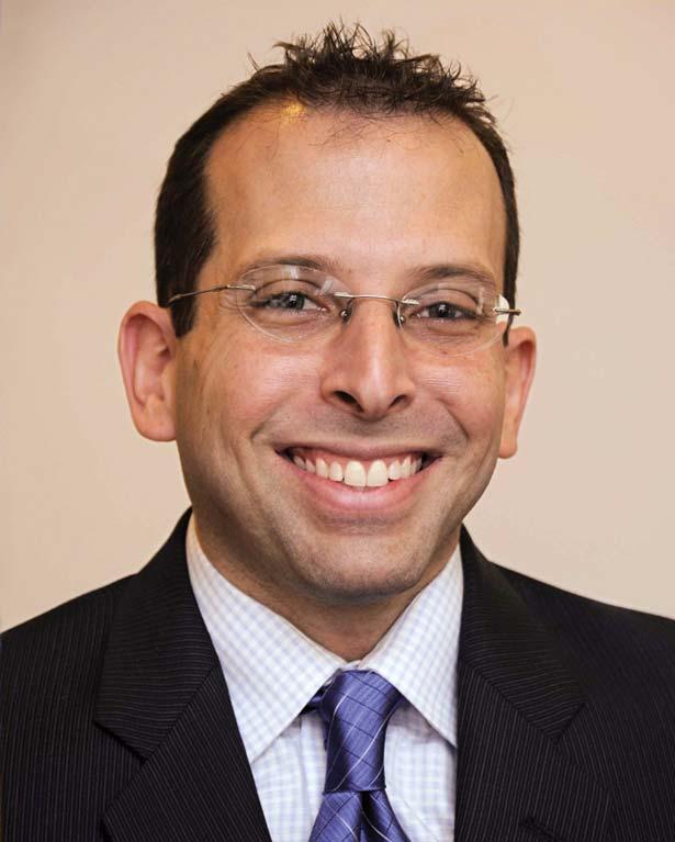 Dr. Ben Calem Periodontist.