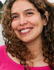 Dr. Ana Lucia Seminario, DDS.
