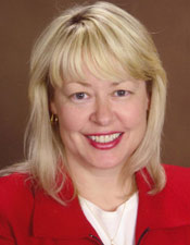 Ann Eshenaur Spolarich, RDH.