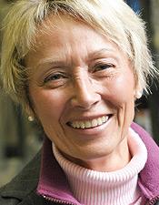 Anne C.R. Tanner, BDS, PhD.