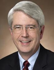 Brad J. Potter, DDS, MS.