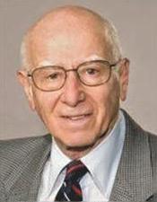 Daniel M. Laskin, DDS, MS