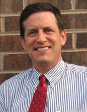 Dr. David Ettinger, DMD.