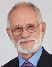 Dr. David M. Harris, MS PhD