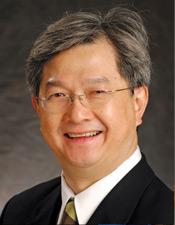 Dr. David T.W. Wong