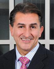Dr. Dean Vafiadis, DDS.