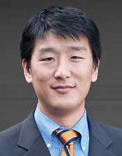 Dr. Donald L. Chi, DDS, PhD.