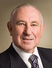 Dr. Edwin Rosenberg, BDS.