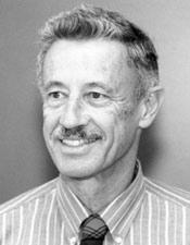 Dr. Ernest Newbrun, DMD.