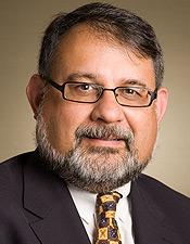 Farshid Sanavi, DMD, PhD.