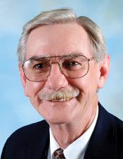 Dr. George K. Stookey, DDS.
