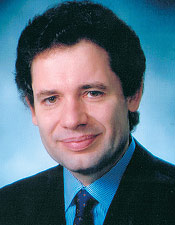 Dr. Gerard Chiche, DDS.