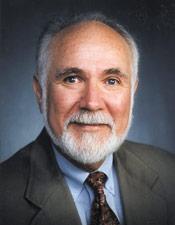 Dr. Harold C. Slavkin, DMD.