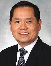 Hom-Lay Wang, DDS.