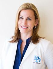 Dr. jacqueline C. Dolev, MD.