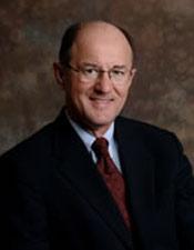 Dr. James Vaden, DDS.