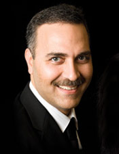Dr. Jamshid Faghih, DDS, MDS.