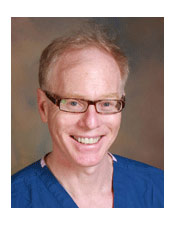 Dr. Jeffrey Halbrecht, MD.