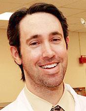 Dr. Joel M. Laudenbach, DMD.