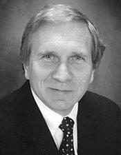 Dr. John R. Bednar, DMD.