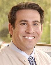 Joshua J. Solomon, DDS, MS