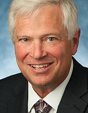 Dr. Mark S. Wolff, DDS, PhD