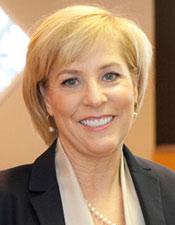 Mary Anne Salcetti, DDS