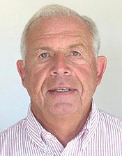 Dr. Max  A. Listgarten, DDS.