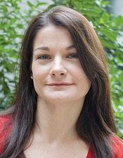 Dr. Paula Moynihan, PHD.