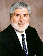 Dr. Ray Padilla, DDS.