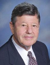 Dr. Sol Silverman, DDS.