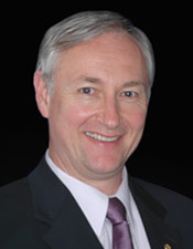 Dr. Stephen C. Mills, DDS.