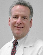 Dr. Steven Syrop, DDS.