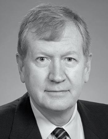 Dr. Thomas Benton Dodson, DMD, MPH, FACS.