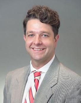 Dr. Thomas Glazier.