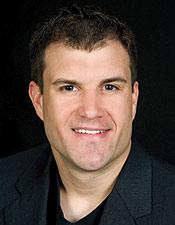 Dr. Tyler Lasseigne, DDS.
