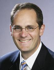 Dr. Vincent Kokich, Jr., DMD, MSD.