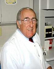 Dr. Walter Turbyfill, DMD.