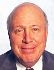 Dr. William Carpenter, DDS.