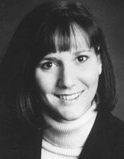 Valerie Sternberg Smith, RDH.