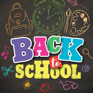 Back-to-SchoolShoppingforOralHealth