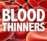PatientsonBloodThinnersRequirePrecautionsBeforeandDuringOralSurgery