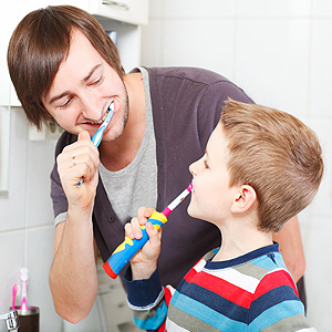 HowtoHelpYourChildDevelopGoodOralHygieneHabits