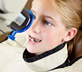 Dental X-rays.