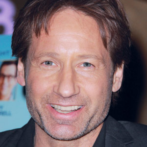 New Front Teeth for a Teenaged David Duchovny