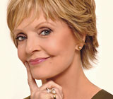 Florence Henderson Talks About Preventative Dentistry