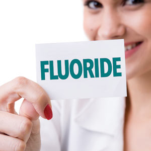 ModerateFluorideUsePackstheBiggestPunchforDecayPrevention