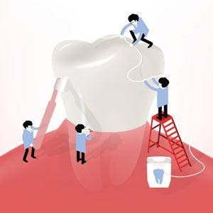 gum health.